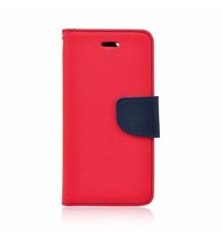 Θήκη για Xiaomi Pocophone F1 Fancy Book Red-Navy