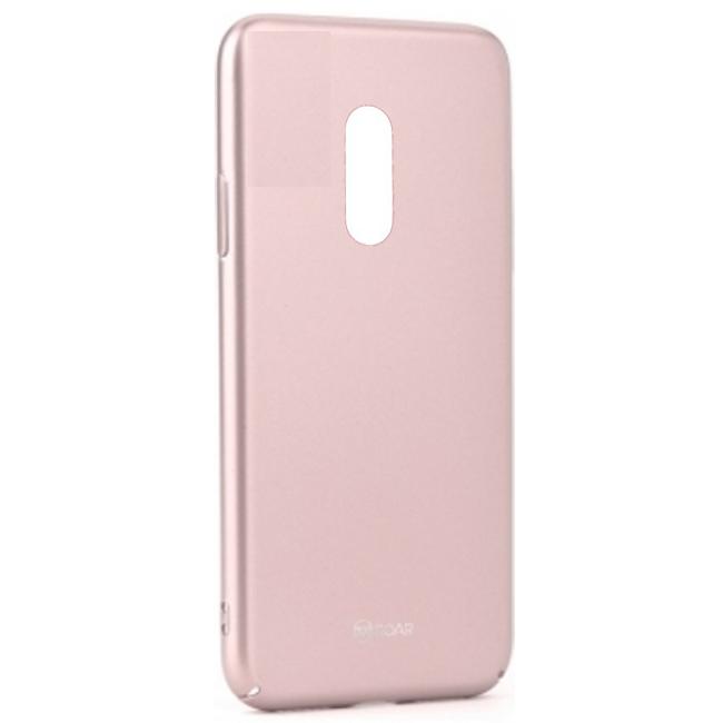 Θήκη για Xiaomi Redmi 5 Plus Roar Darker Rose Gold