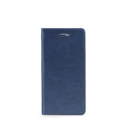 Θήκη για Xiaomi Redmi 5 Magnet Book Navy Blue