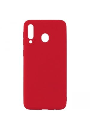 Θήκη για Xiaomi Redmi 7 Forcell Soft Red