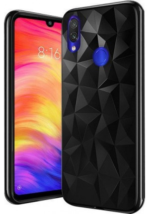 Θήκη για Xiaomi Redmi 7 Forcell Prism Black