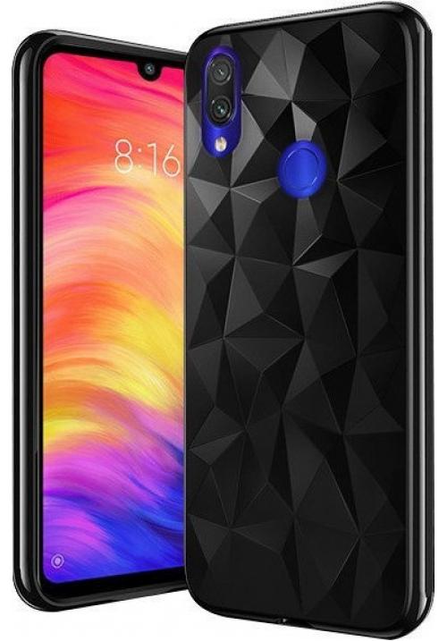 Θήκη για Xiaomi Redmi 7 Forcell Prism Black