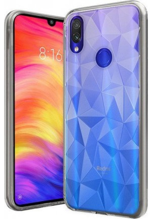 Θήκη για Xiaomi Redmi 7 Forcell Prism Clear