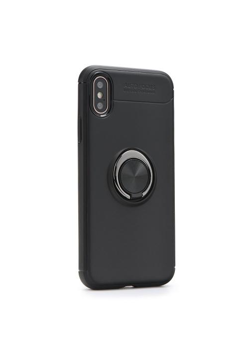 Θήκη για Xiaomi Redmi 7 Forcell Ring Black