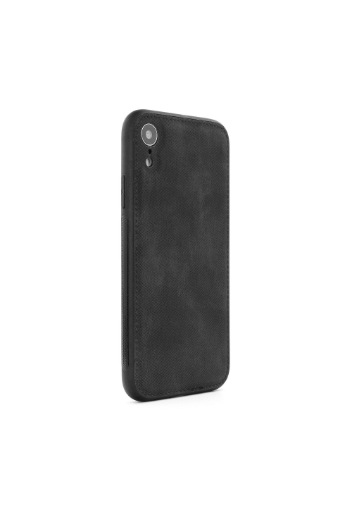 Θήκη για Xiaomi Redmi 7 Forcell Denim Black