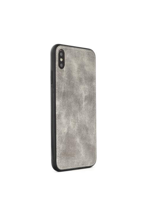 Θήκη για Xiaomi Redmi 7 Forcell Denim Grey
