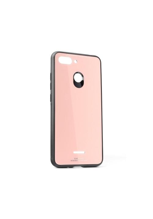 Θήκη για Xiaomi Redmi 7 Forcell Glass Pink