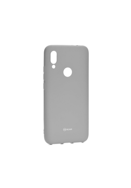 Θήκη για Xiaomi Redmi 7 Roar Colorful Grey
