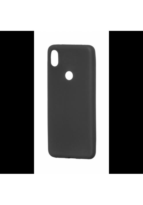 Θήκη για Xiaomi Redmi 7 Forcell Soft Black
