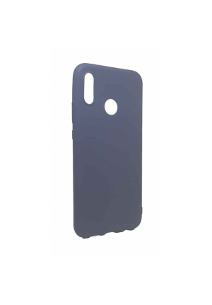 Θήκη για Xiaomi Redmi 7 Forcell Soft Dark Blue