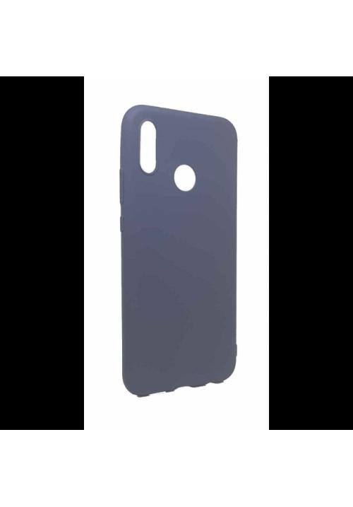Θήκη για Xiaomi Redmi 7 Forcell Soft Dark Blue