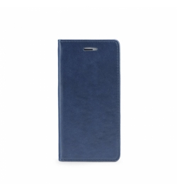 Θήκη για Xiaomi Redmi 7A Senso Leather Book Blue SELXIAR7ABL