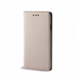 Θήκη για Xiaomi Redmi 7A Senso Magnet Book Gold BMXIAREDMI7A