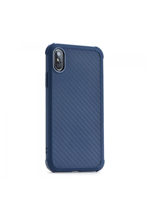 Θήκη για Xiaomi Redmi 8 Roar Armor Carbon Blue