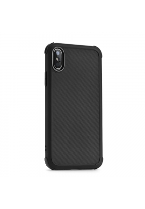 Θήκη για Xiaomi Redmi 8 Roar Armor Carbon Black
