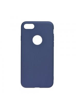 Θήκη για Xiaomi Redmi 8 Forcell Soft Dark Blue