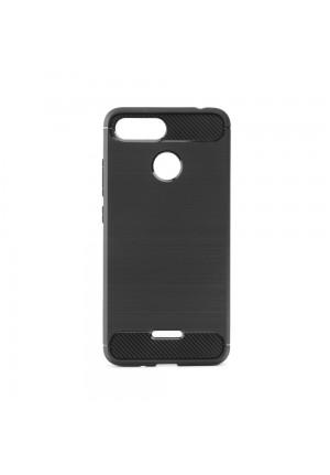 Θήκη για Xiaomi Redmi 8 Forcell Carbon Black