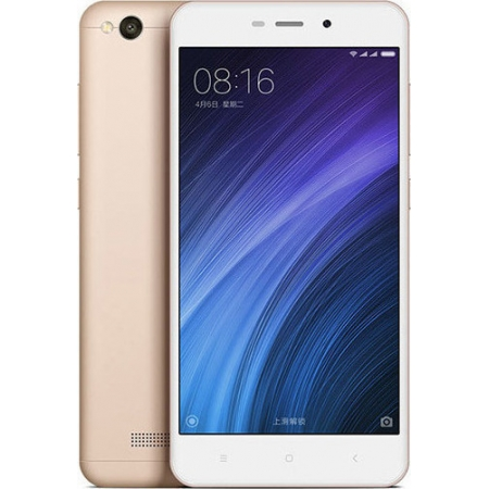 XIAOMI REDMI 4A 16GB DUAL GOLD ...