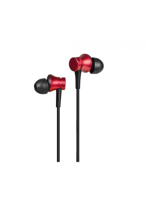 XIAOMI MI IN-EAR HEADPHONE PISTON RED EU