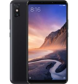 XIAOMI MI MAX 3 64GB DUAL BLACK EU