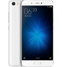 XIAOMI MI5 64GB DUAL WHITE  (ΜΕ ΑΝΤΑΠΤΟΡΑ)