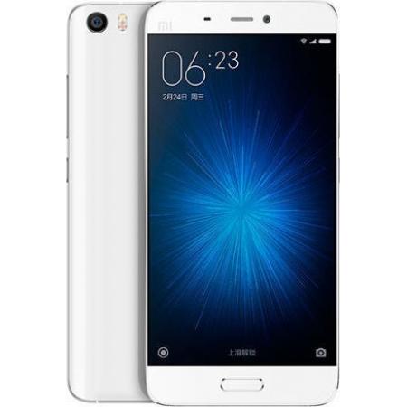 XIAOMI MI5 32GB DUAL WHITE  (ΜΕ...