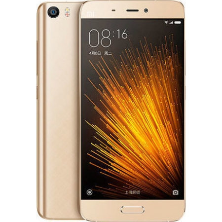 XIAOMI MI5 HIGH 64GB DUAL GOLD ...