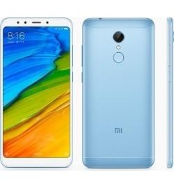 XIAOMI REDMI 5 PLUS 32GB 3GB DUAL BLUE (ΜΕ ΑΝΤΑΠΤΟΡΑ)