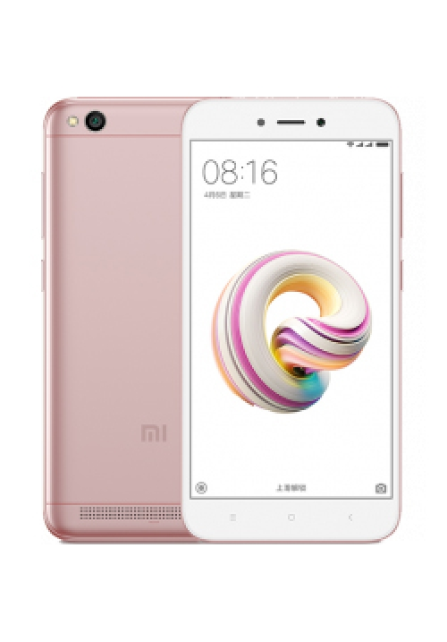 XIAOMI REDMI 5A 16GB DUAL ROSE GOLD EU