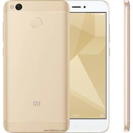 XIAOMI REDMI 4X 32GB DUAL GOLD ...