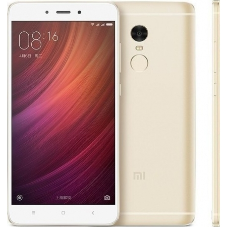 XIAOMI REDMI NOTE 4 32GB DUAL G...