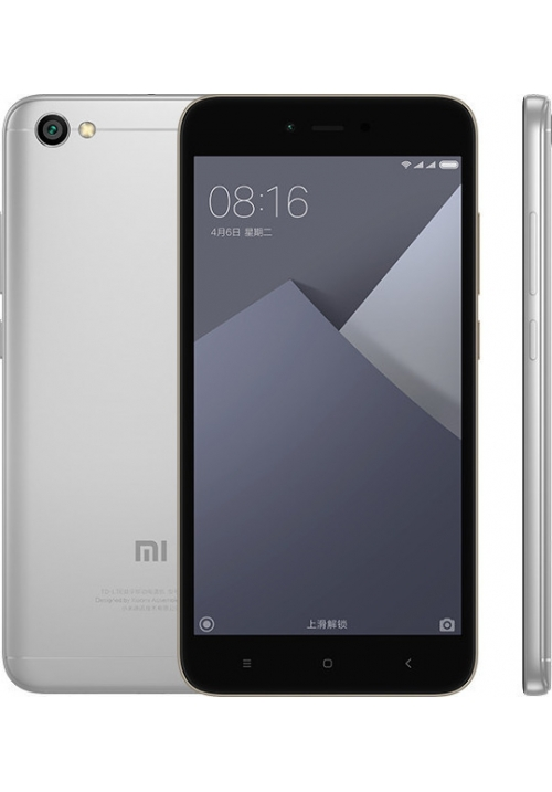 XIAOMI REDMI NOTE 5A 16GB DUAL GREY EU