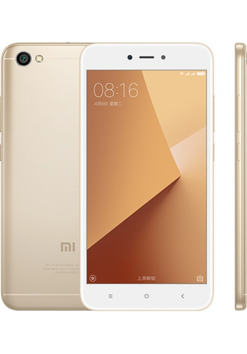 XIAOMI REDMI NOTE 5A 16GB DUAL GOLD EU