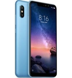 XIAOMI REDMI NOTE 6 PRO 64GB DUAL BLUE EU