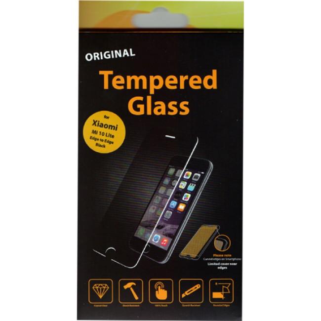 TEMPERED GLASS 9H TT FOR XIAOMI MI 10 LITE TCT11045