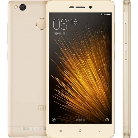 XIAOMI REDMI 3X 32GB DUAL GOLD ...