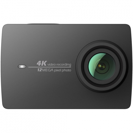 YI ACTION CAMERA 4K BLACK 2AFIB...