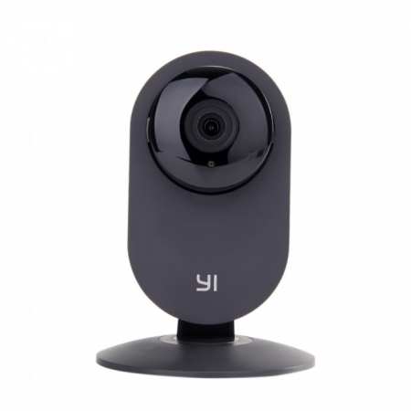 YI HOME CAMERA 720p BLACK YHS-1...