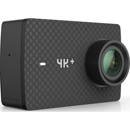 YI ACTION CAMERA 4K+ BLACK+WATE...