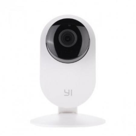 YI HOME CAMERA 720p WHITE YHS-1...