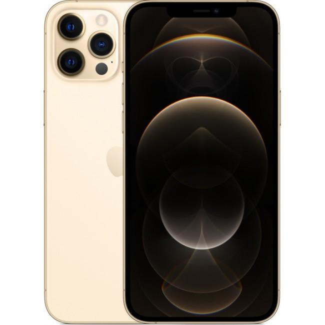 APPLE IPHONE 12 PRO MAX 256GB GOLD EU (MGDE3Z)