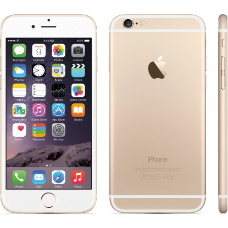 Apple IPhone 6 32GB GOLD (ΜΕ ΑΝ...
