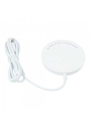 WIRELESS CHARGER QI 15W FOR MAGSAFE IPHONE 12/12 MINI/12 PRO/12 PRO MAX F1 (5903396097287)