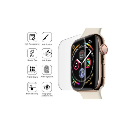 Tempered Glass for Apple Watch ...
