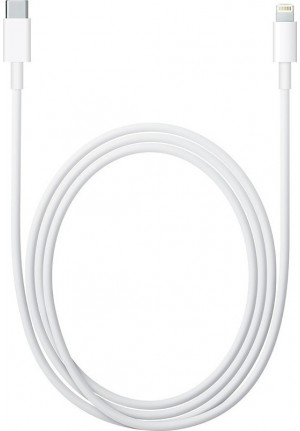APPLE USB C TO LIGHTNING CABLE 2M MKQ42 BLISTER