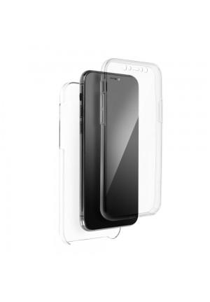 ΘΗΚΗ ΓΙΑ APPLE IPHONE 7/8/SE 2020 TPU BOX CLEAR 2mm