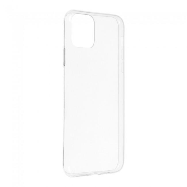 ΘΗΚΗ ΓΙΑ APPLE IPHONE 11 PRO MAX TPU CLEAR 0.5mm