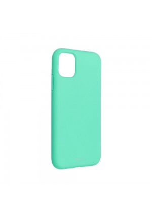 ΘΗΚΗ ΓΙΑ APPLE IPHONE 11 PRO ROAR COLORFUL MINT