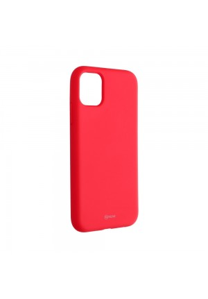 ΘΗΚΗ ΓΙΑ APPLE IPHONE 11 PRO ROAR COLORFUL HOT PINK