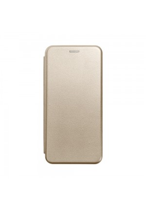 "ΘΗΚΗ ΓΙΑ IPHONE 11 PRO MAX FORCELL ELEGANCE 6.5"" GOLD"